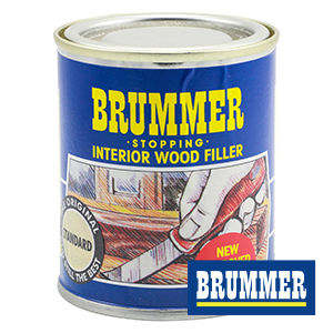 Picture for category Interior Wood Filler