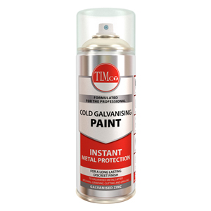 Picture for category Cold Galvanising Paint