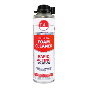 Picture for category Fill & Fix PU Foam Cleaner
