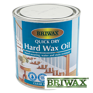 Picture for category Quick Dry Hard Wax Oil