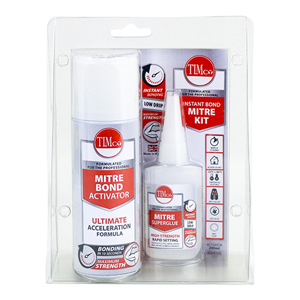 Picture for category Instant Bond Mitre Kit