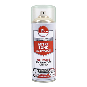 Picture for category Mitre Bond Activator