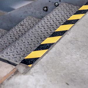 Picture for category Safety & Hazard Tapes