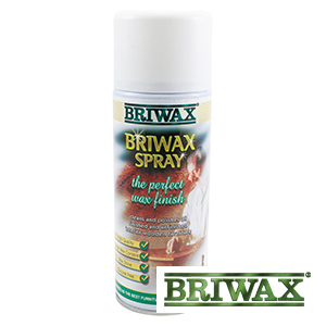 Picture for category Spray Wax