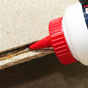 Picture for category Wood Adhesives